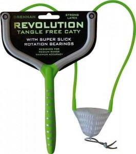 Proca Drennan Revolution Tangle Free Caty Green Strong