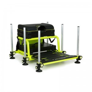 Siedzisko Matrix S25 Super Box LIME